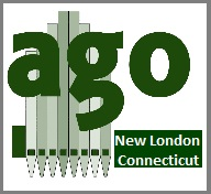 New London Chapter Logo